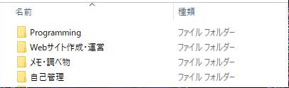 OneDriveからダウンロードしたOneNoteファイルの内容